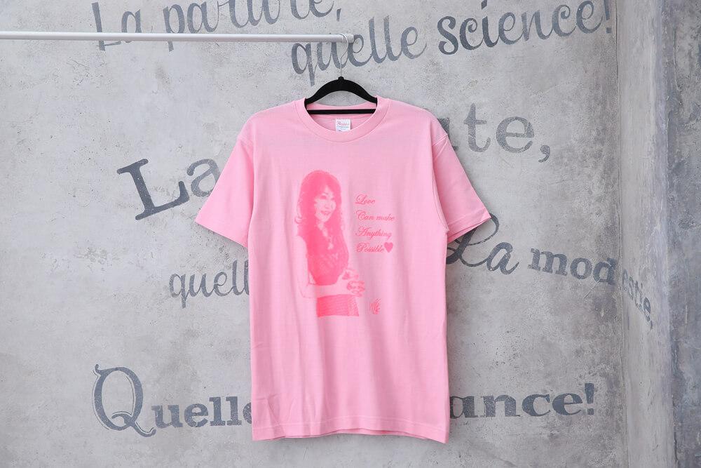 リズ山崎オリジナルTシャツ